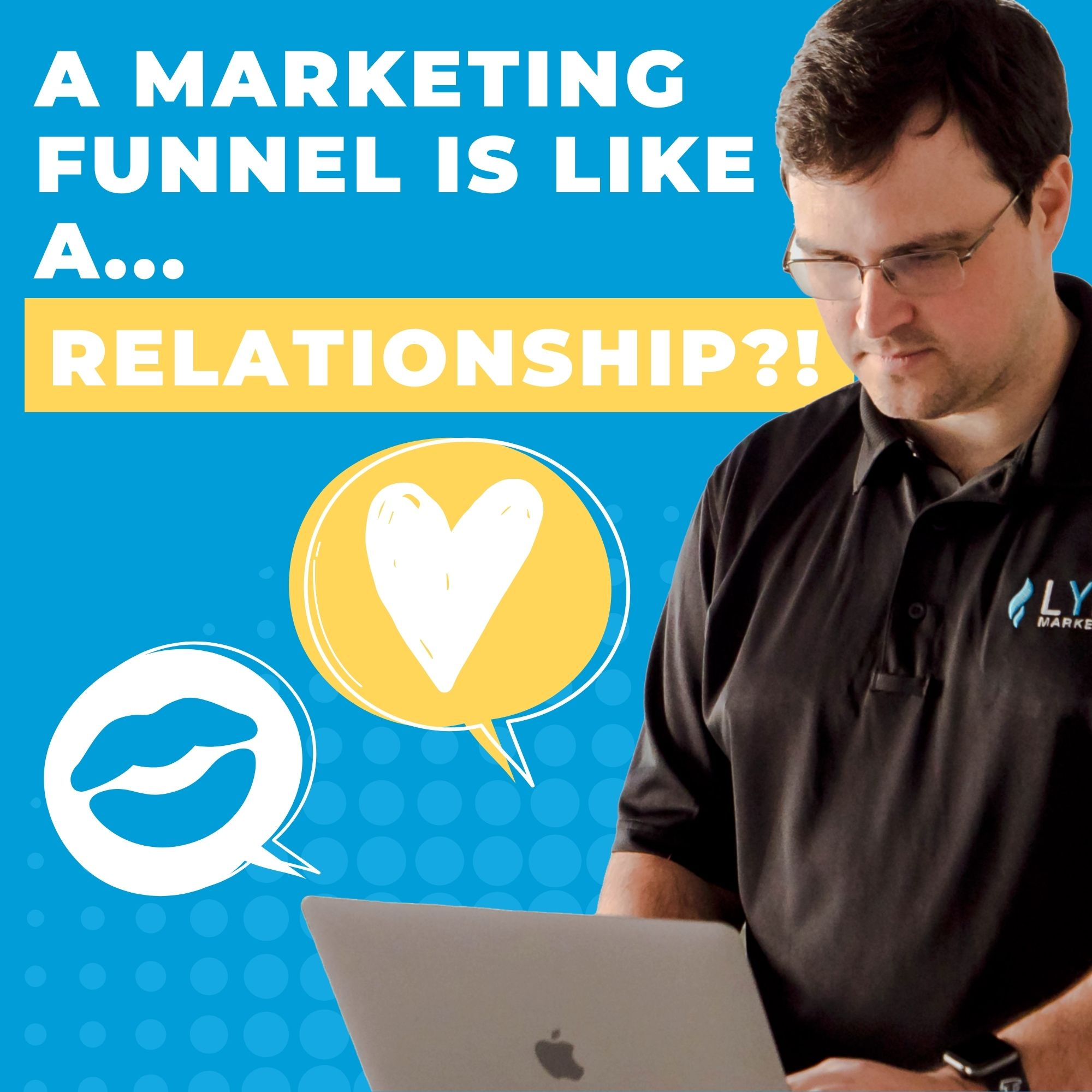 What is a marketing funnel blog