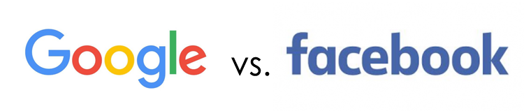 google ads vs facebook ads