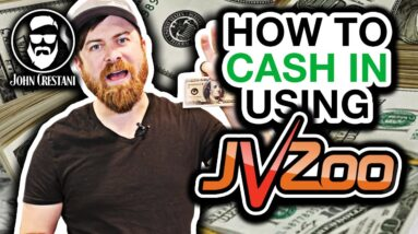JVZoo Affiliate Marketplace Review (You Can Do This From ANYWHERE)