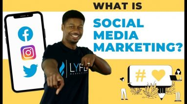 What Is Social Media Marketing? (And Why Does It Matter?!)