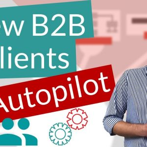 5 Principles of Successful B2B Content Marketing
