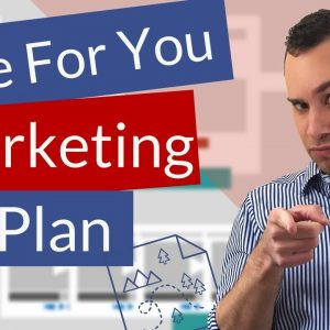 Content Marketing 101: Craft Content Your Customers Want (Marketing Plan Template)