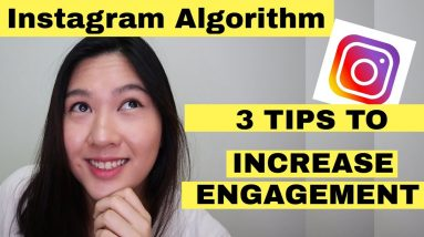 (3 STEPS) How to INCREASE ⬆️ Instagram Engagement Rate!