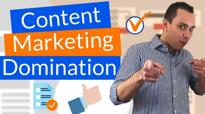 Content Marketing For Small Budgets